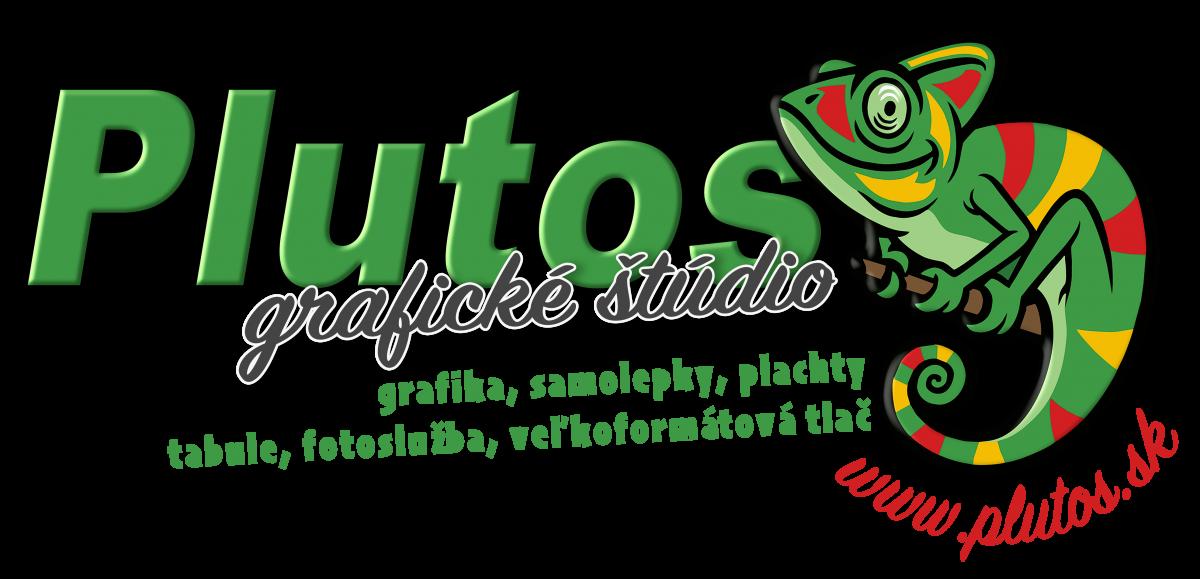 PLUTOS, grafické štúdio